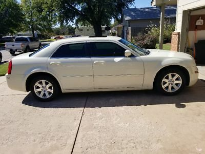 2007 Chrysler 300 Series Touring 2007 Chrysler 300