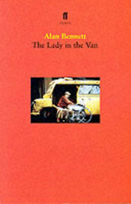 The Lady in the Van: Play (Faber plays), Alan Bennett, Very Good