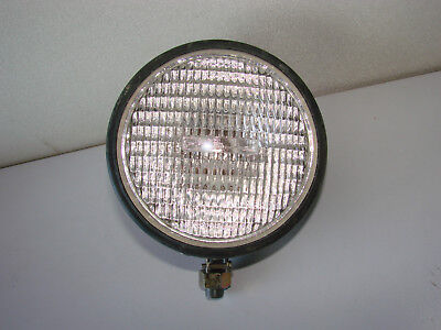 Ancien phare AUTEROCHE  n°2 / Voiture Auto Tracteur - Car headlight