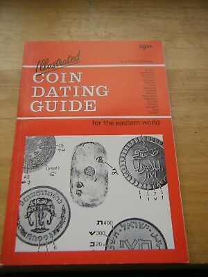 Coin  Dating  Guide  For The Eastern  World == Albert Galloway