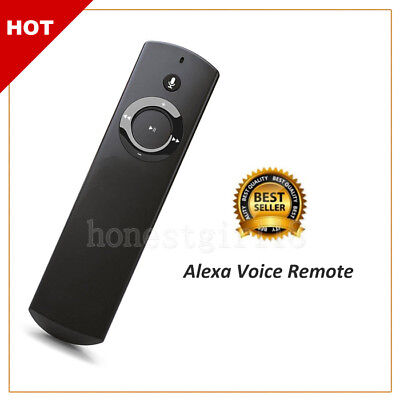 Amazon Remote Control PT346SK With Voice Microphone for Amazon Echo Plus Dot