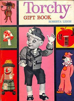 Torchy gift book (annual 1965), daily mirror book, Good Condition Book, ISBN