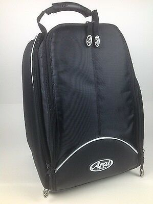 Arai Genuine Single Helmet Bag Backpack