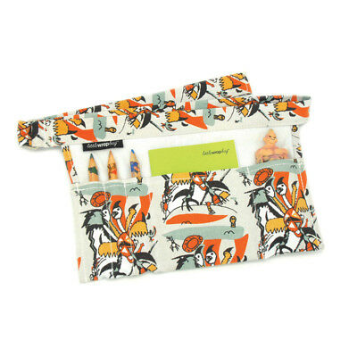 NEW Wrapbag in RaHa by Little Wrap Bag