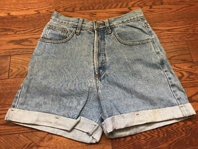 Vintage Guess/ Georges Marciano Denim Shorts - 26