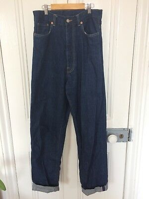 Freddies Of Pinewood 1940s High Waisted Norma Jeans