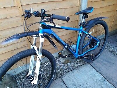 f4901402c39 Boardman Team 29er (MEDIUM 18in) 2016 Mountain Bike - very good condition