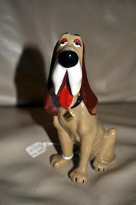 WADE Blow-up TRUSTY DOG Disney Lady & The Tramp RARE!!!  (CHARITY LISTING) L@@k!