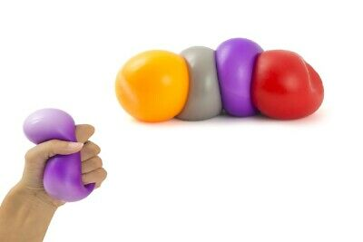 1 Super soft squishy kneadable stress ball hand fidget sensory tool