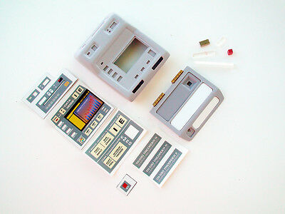 star trek Deluxe mark X XI IX Tricorder prop replica kit