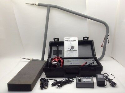 TEMPO PULSER Ground Fault Locator System PE2003 Electrical Supply Warranty