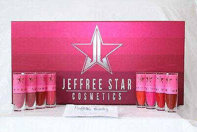 [Jeffree Star Cosmetics] MINI Velour Liquid Lipstick 1.93ml *100% Genuine*
