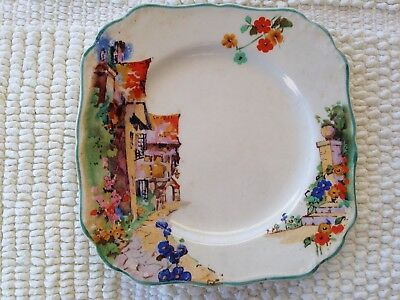 Set 6 Vintage J&G Meakin Side Plates