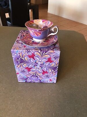 T2 Dream Team French Earl Grey Tea And Tea Cup