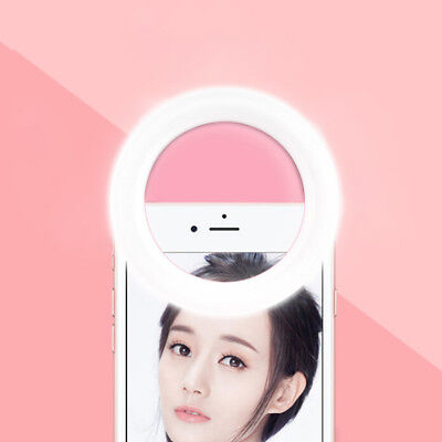 Selfie Flash Light Photographic Lamp Fill Lights For Selfies Flashes Accessory