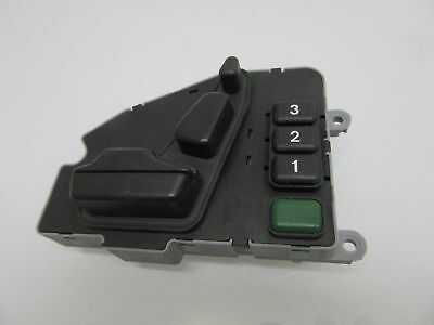 Mercedes w140 Right Seat Switch s600 s500 s420 s320 cl500 140 1408200610