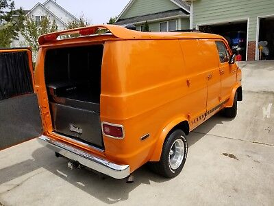 1976 Dodge Other  1976 Dodge Tradesman B100 van