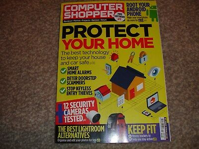 Computer Shopper Magazine - May 2018 - Issue 363