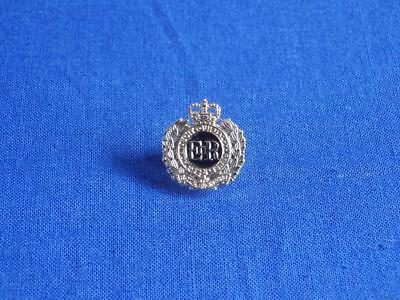 Royal Corps Of Engineers ( Re Royal Engineers ) Lapel Pin