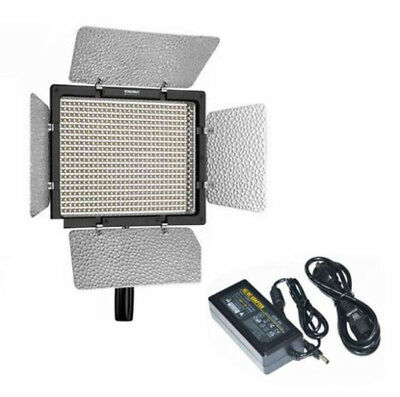 YONGNUO YN600L 600 LED 5500K Studio Video Light for Canon Nikon Sony