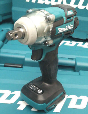 Makita 18V Dtw285 Brushless Impact Wrench With Aussie 3 Year Warranty Dtw285Z