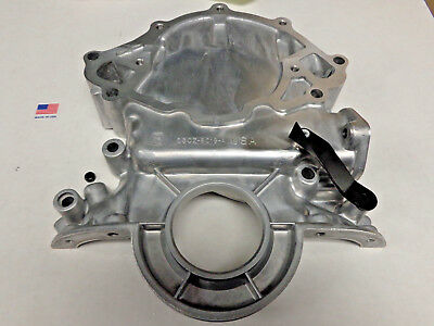 NEW 1967-1993 Mustang,Falcon,Comet 289/302/351W Timing Chain Cover Made in USA