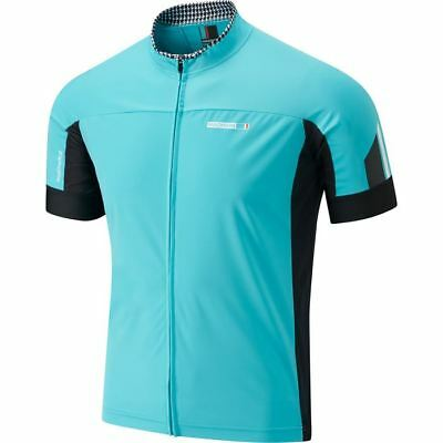 476991015 MADISON ROAD RACE Men s windtech Short Sleeve Jersey - EUR 73