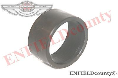 2 X ROYAL ENFIELD FRONT FORK SPACERS// OIL SEALS ENFIELD PART 140193 GENUINE R