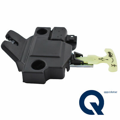 KEYLESS ENTRY TRUNK LOCK LATCH 64600-33120 For TOYOTA 07-11 CAMRY NEW USPS