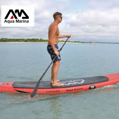 365*82*15 cm Inflatable SUP Board Stand Up Paddle Board Surf Surfing Kayak New