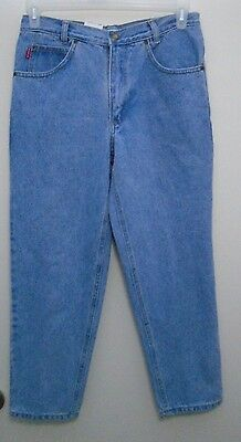 Bugle Boy 750 Relaxed Leg Easy Fit Boys Husky Size 30X26 Brand New With Tags