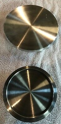 """Top crust forming tool for 6"""" pie shells,used on Kaiser DIAL-O-MATIC"""