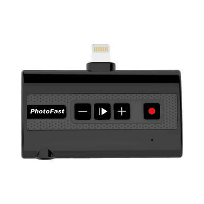 Photofast iPhone Call Recorder X, Cell Phone Call Recording Device