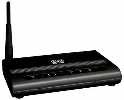 Modem / Routeur Sweex - 54 Mbps - Wireless Adsl 2/2+