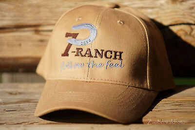 Baseball Cap / 7P-Ranch beige