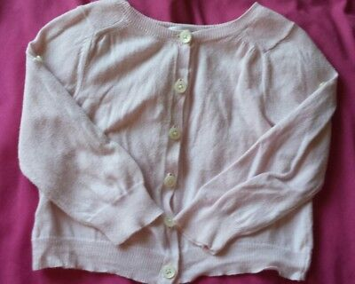 Baby Girl Country Road Cardigan Size 0