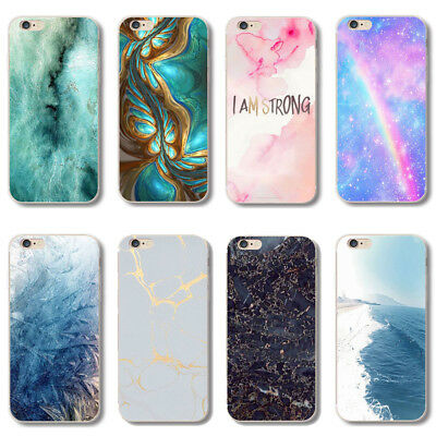 For iPhone X/8/8plus 7 6 5 TPU Full Package Soft Phone Case Originality Special