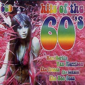 The Hits Of The 60's, Various Artists, Very Good