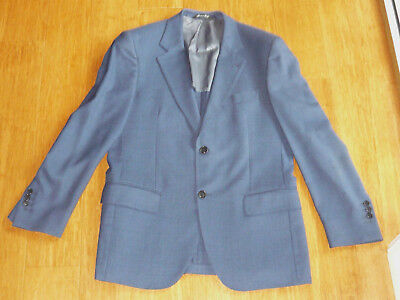 Classic Vintage Italian ROBERTO PIERI Mens Jacket Size Medium Large