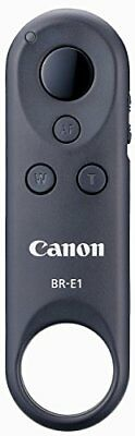 CANON WIRELESS REMOTE Control BR-E1 - $60 00 | PicClick