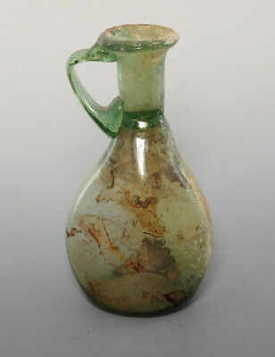 Roman Glass Juglet (L764)
