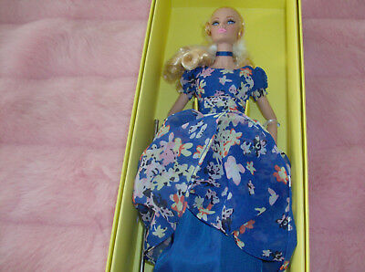 Integrity Toys Fashion Royalty Poppy Parker Spring Song~NRFB~