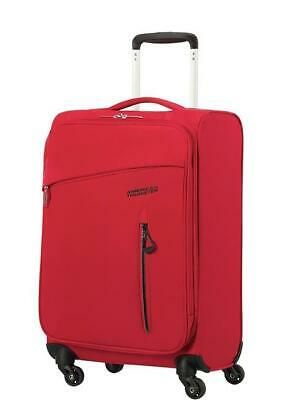 TROLLEY American Tourister summer voyager upright 55//20 BrizeBlue 29G*11001