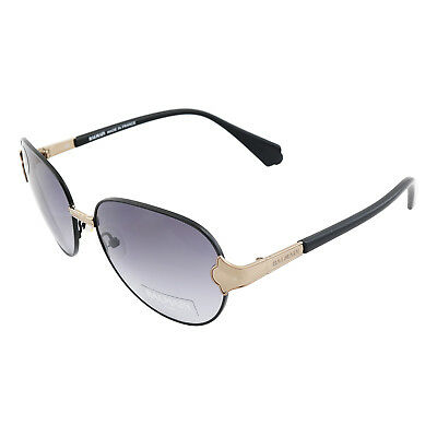 d1288bd1fe00f Authentic Balmain Black and Gold Category 2 Sunglasses 59-16-135 BL 2018
