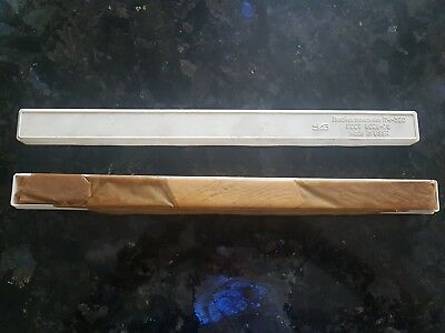 Precision 4-Sided Machinist Straight Edge 320mm Made in USSR Top Grade Class - 0
