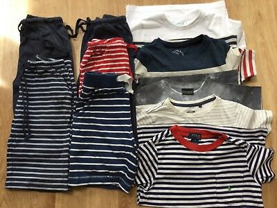 Boys Clothes age 5-6 years including Polo Ralph Lauren, Jojo Maman Bebe