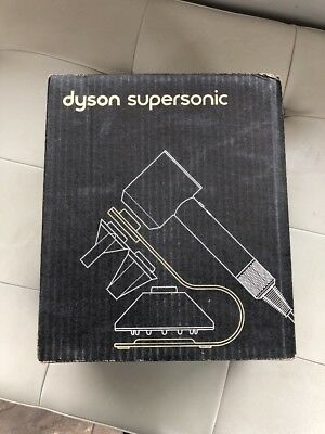 BRAND NEW | GENUINE | AUTHENTIC | Dyson Supersonic Hair Dryer DISPLAY STAND!