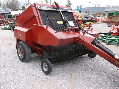 Case IH 3450 Round Baler Elec. Tie ---size 5x4    CAN SHIP @ $1.85 loaded mile