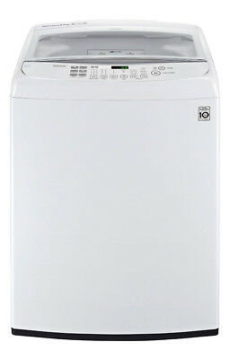 LG - WTG9032WF - 9kg Top Load Washing Machine WELS 4 Star