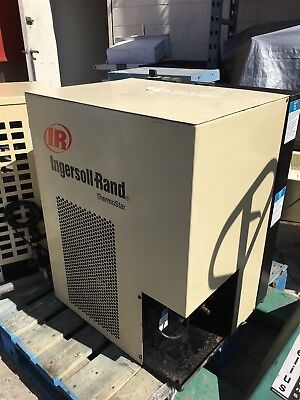 Ingersoll Rand Ts100 Ts-100 Compressed Air Dryer 175 Psi For Compressor